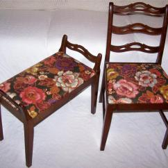 Sikes Chair Company Fabric To Recover Dining Chairs Antiques And Collectibles Desk Furniture