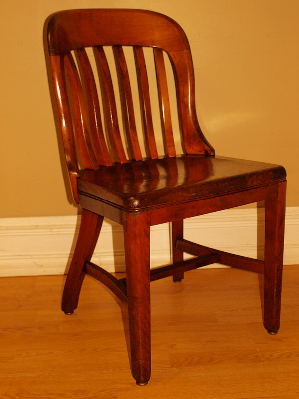 sikes chair company high back accent chairs canada antique mahogany office desk -- price guide details page