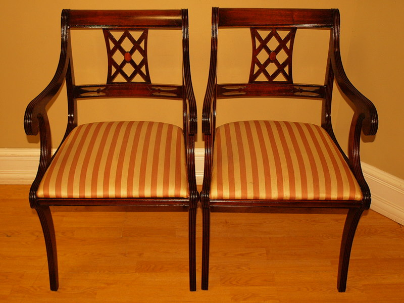 teak steamer chair covers calgary furniture -- antique price guide