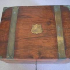 Krueger Folding Chairs World Market Beach Furniture -- Antique Price Guide