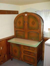 1930 Vintage Hoosier Cabinet **Excellent Condition ...