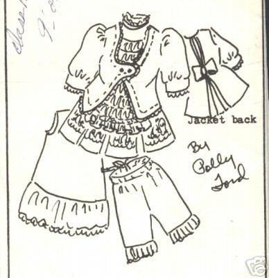 antique dolls_hq Price Guide