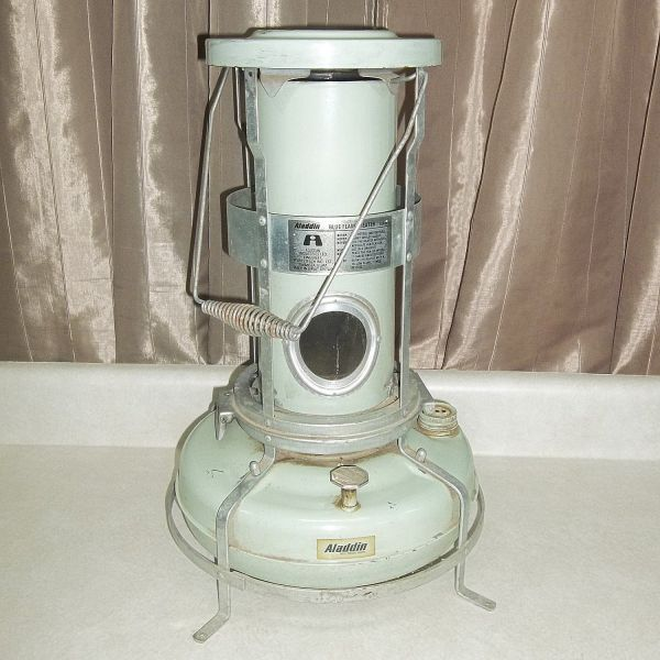 Antique Stoves Guide