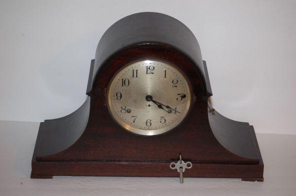 Antique Seth Thomas Sonora Shelf Mantle Clock 119a