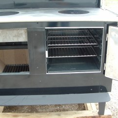 Kitchen Cook Stoves Full Queen Cookstove