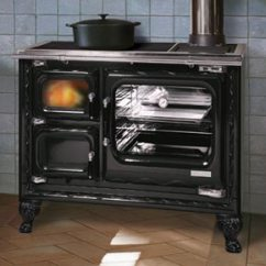 Cast Iron Kitchen Stove Sink Capacity Wood Cook Stoves Queen Ashland Bakers Oven Deva