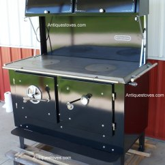 Kitchen Cook Stoves Lights Hanging Queen Cookstove Wood Stove