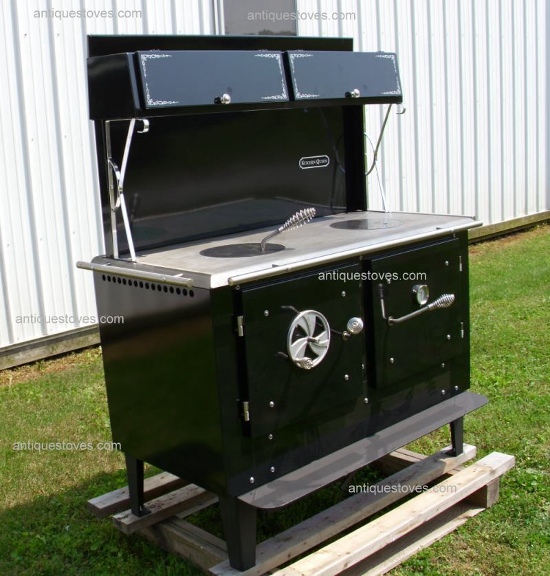 kitchen cook stoves european cabinet hardware wood queen ashland bakers oven cookstove stove cooking