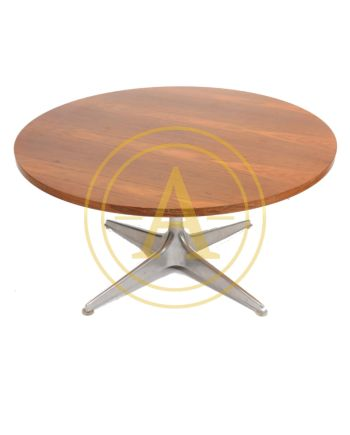 GRANDE TABLE BASSE ATTRIBUE A HORST BRUNING