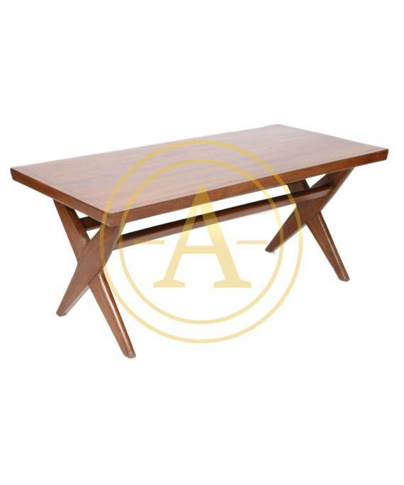"""""""Easy table"""" de Pierre Jeanneret (1896-1967)"""