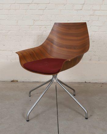 COX chair par Ostwald et Nolting – éditon La Palma