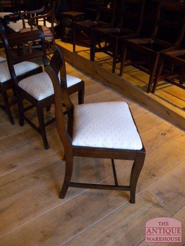 Antieke stoelen  Antieke meubels  Antique Warehouse