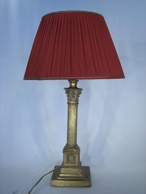 antieke wand lamp appliek  Antique Warehouse