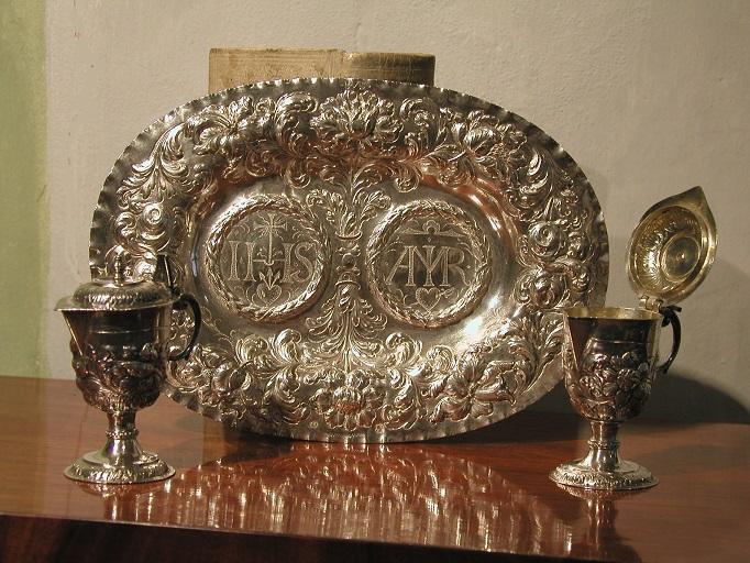 Antiquitten und Kunsthandlung Baumann  Aqua Vinum