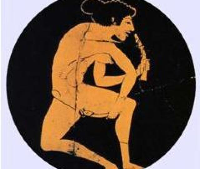Known Is The Different Mindset And Attitude With Which The Greeks Focused Everything Related To Sexuality Certainly They Do Not Consider Masturbation As