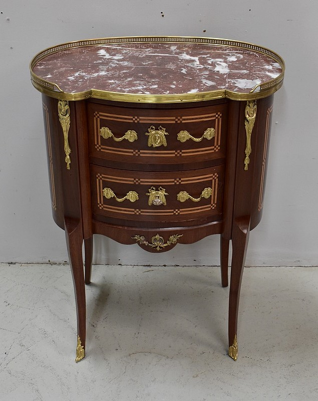 commodes 19eme siecle