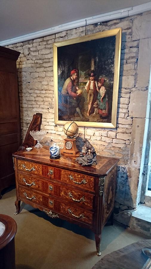 Antiquits Marie Restauration Dart En Bnisterie