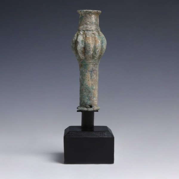 Luristan Bronze Mace-Head