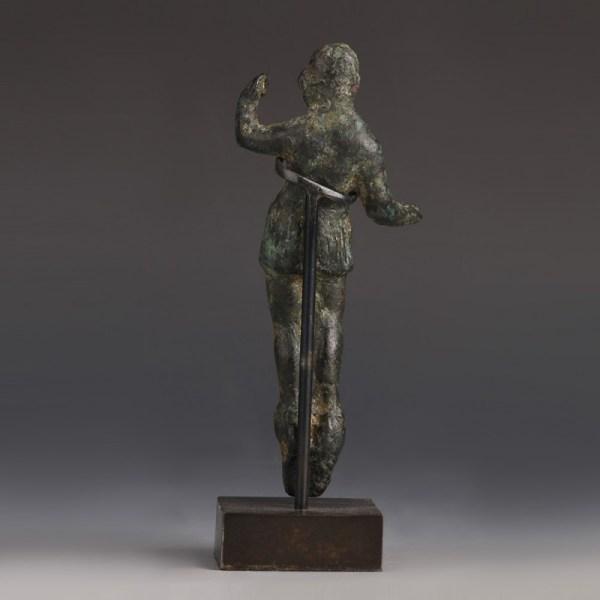 Western Asiatic Transjordan Statuette