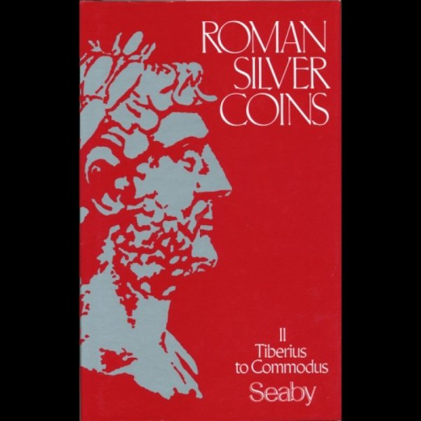Roman Silver Coins II - Tiberius to Commodus