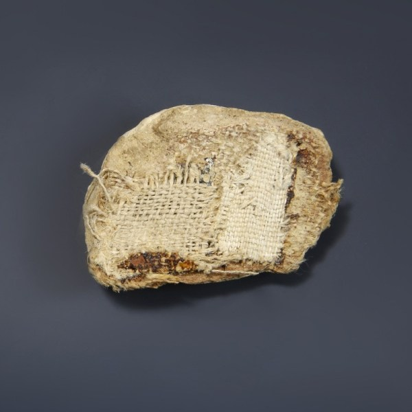 Egyptian Cartonnage Jewel
