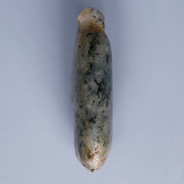 Scarce Egyptian Hardstone Menkhet Amulet