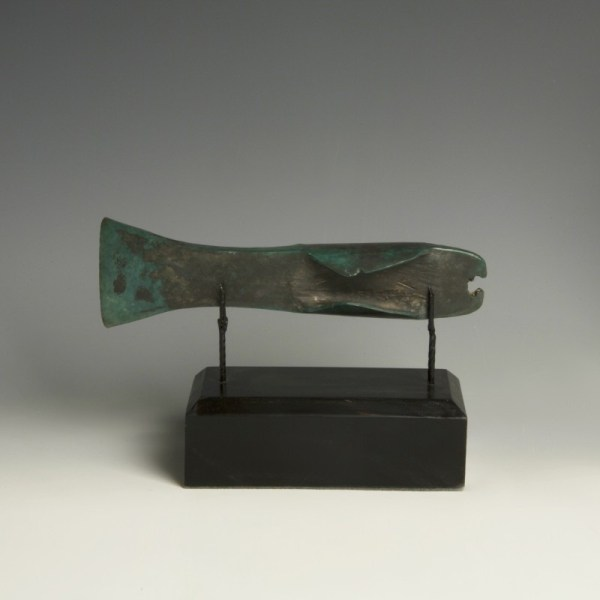 Middle Bronze Age Palstave with Fine Patina