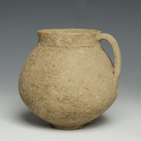 Roman Rhenish Pottery Jar