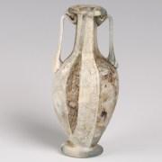 Roman Two-Handled Amphora Flask