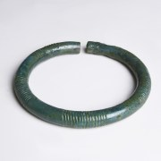 Bronze Age Large Arm Band