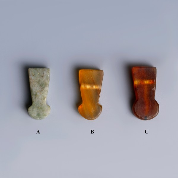 Ancient Egyptian Menat Amulets