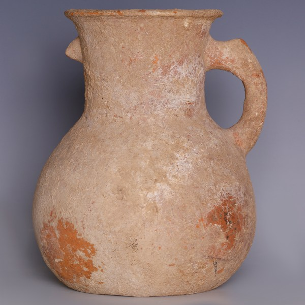 Amlash Clay Jug