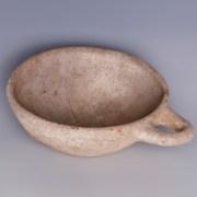 Amlash Looped Handle Bowl