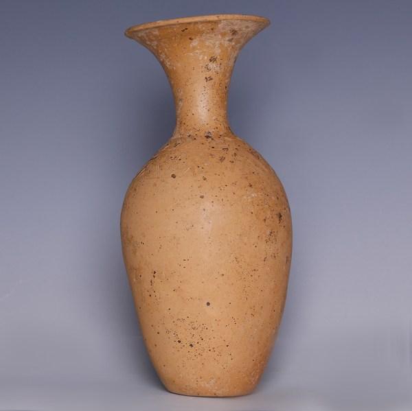 Amlash Culture Terracotta Vessel