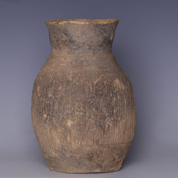 Chinese Neolithic Qijia Culture Vessel