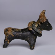 Luristan Statuette of an Ox
