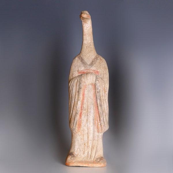 chinese tang dynasty terracotta zodiac figurine b