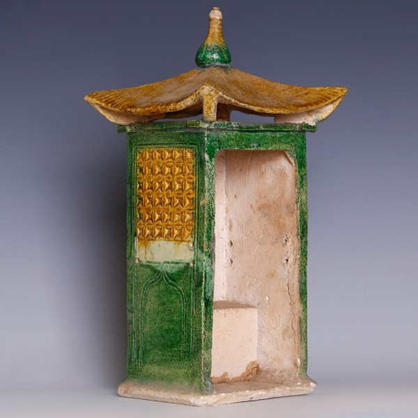 Ming Dynasty Miniature Palanquin