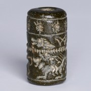 Neo-Babylonian Cylinder Seal