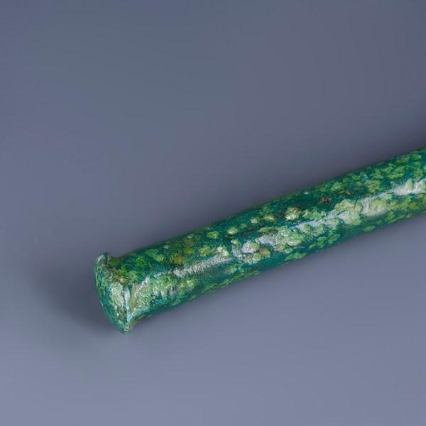 European Bronze Age Nail