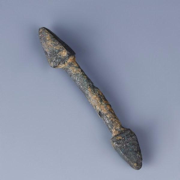 small celtic bronze toggles C