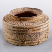 Harappan Finely Decorated Jar