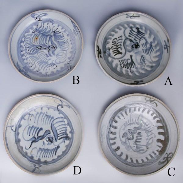 Selection of Fine Tek Sing Plates