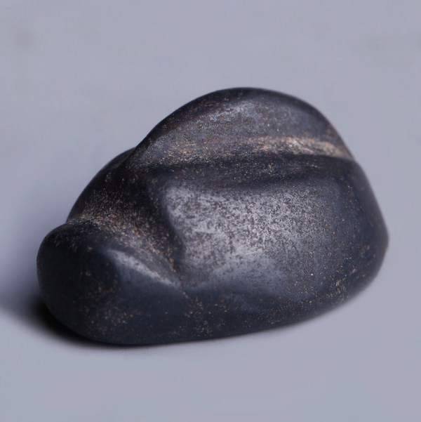 Old Babylonian Hardstone Duck Weight