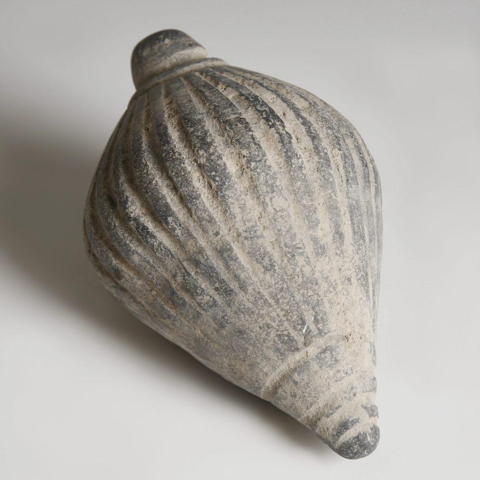 Byzantine grenade 1