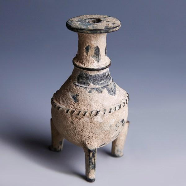 Luristan Bronze Kohl Pot