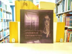 Andarnas Österbotten- Spökhistorier från land och hav (Tiina Hietikko-Hautala, Suvi Kari)