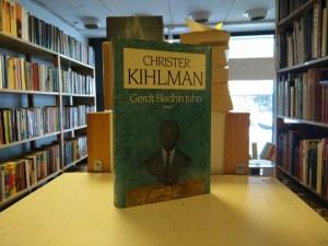 Kihlman, Christer - Gerdt Bladhin tuho