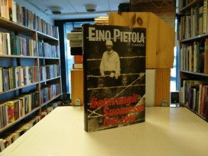Sotavangit Suomessa 1941-1944 (Eino Pietola)
