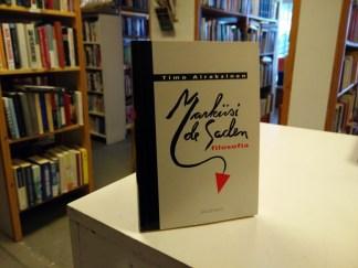 Markiisi de Saden filosofia (Timo Airaksinen)